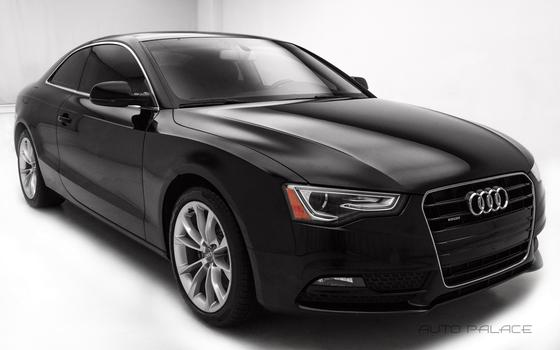2014 Audi A5 2.0T Quattro Premium:24 car images available