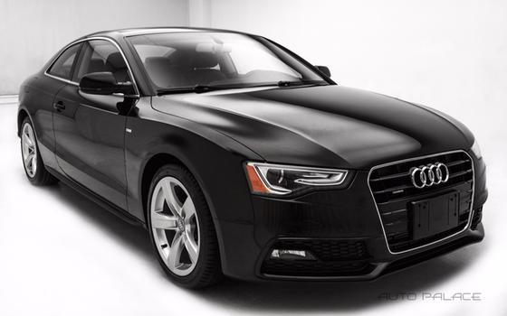 2016 Audi A5 2.0T Quattro Premium:24 car images available
