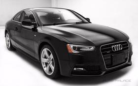 2016 Audi A5 2.0T Quattro Premium:24 car images available
