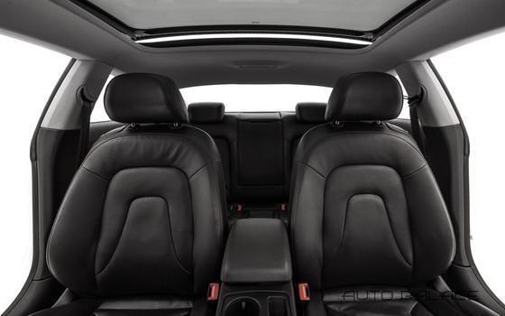 2016 Audi A5 2.0T Quattro Premium