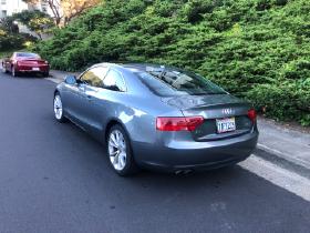 2013 Audi A5 2.0T Quattro Premium