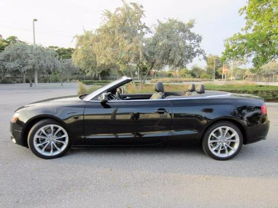 2013 Audi A5 2.0T:22 car images available