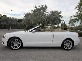 2011 Audi A5 2.0T:17 car images available
