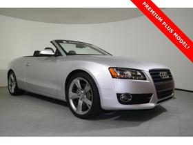 2012 Audi A5 2.0T:24 car images available