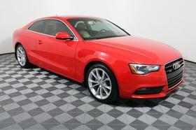 2014 Audi A5 2.0T:24 car images available