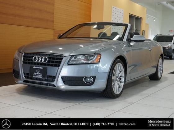 2010 Audi A5 2.0T:24 car images available