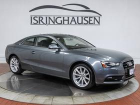 2015 Audi A5 2.0T:21 car images available