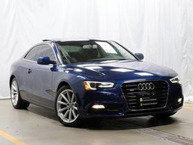 2015 Audi A5 2.0T:24 car images available