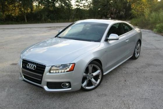 2009 Audi A5 3.2 Quattro:6 car images available