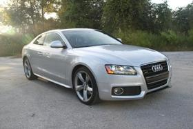 2009 Audi A5 3.2 Quattro