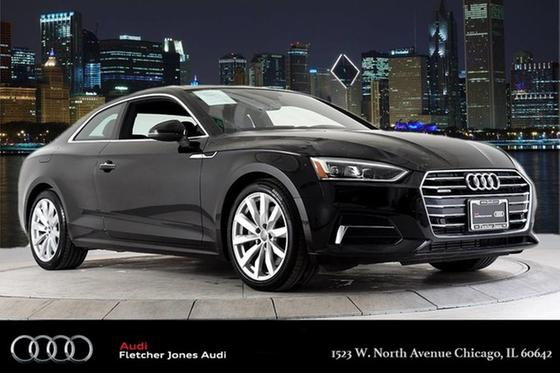 2018 Audi A5 3.2 Quattro:24 car images available