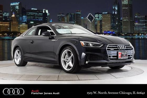 2018 Audi A5 3.2 Quattro:24 car images available