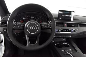 2019 Audi A5 3.2 Quattro