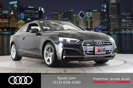 2019 Audi A5 3.2 Quattro:24 car images available