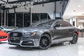 2017 Audi A5 3.2 Quattro:24 car images available