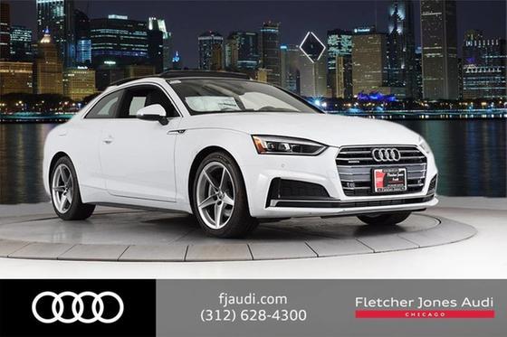 2019 Audi A5 3.2 Quattro:24 car images available