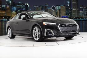 2020 Audi A5 3.2 Quattro:24 car images available