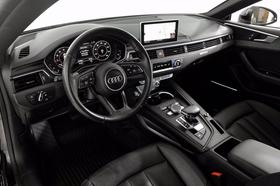 2018 Audi A5 3.2 Quattro