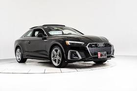 2021 Audi A5 3.2 Quattro