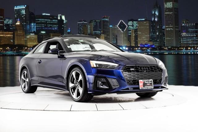 2021 Audi A5 3.2 Quattro:24 car images available