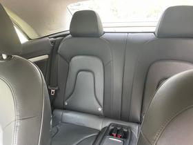 2014 Audi A5 Cabriolet 2.0T Premium Plus