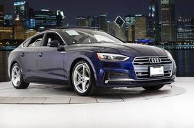 2019 Audi A5 Sportback:24 car images available