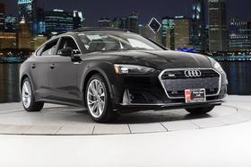 2020 Audi A5 Sportback:24 car images available