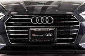 2018 Audi A5 Sportback