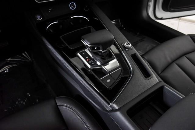 2020 Audi A5 Sportback