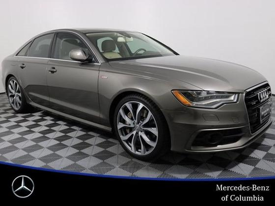 2012 Audi A6 :24 car images available