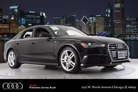 2017 Audi A6 :24 car images available