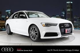 2018 Audi A6 :24 car images available