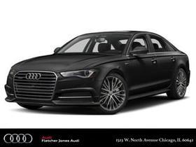 2018 Audi A6  : Car has generic photo