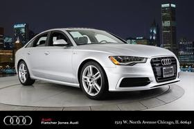 2015 Audi A6 :24 car images available