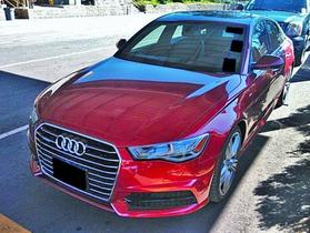 2017 Audi A6 :4 car images available