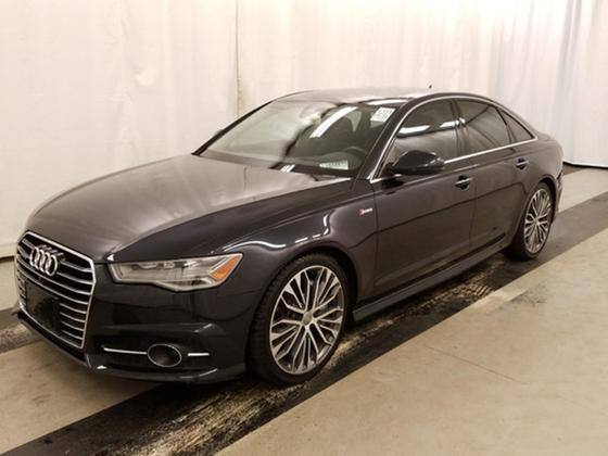 2016 Audi A6 :3 car images available