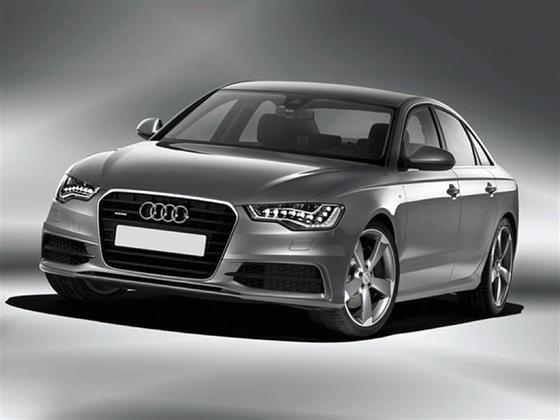 2013 Audi A6  : Car has generic photo