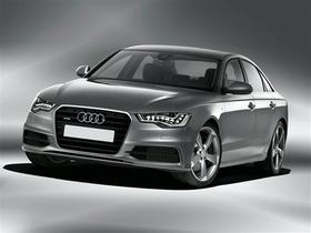 2013 Audi A6  : Car has generic photo