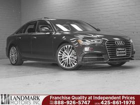 2016 Audi A6 :24 car images available