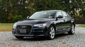 2012 Audi A6 :14 car images available