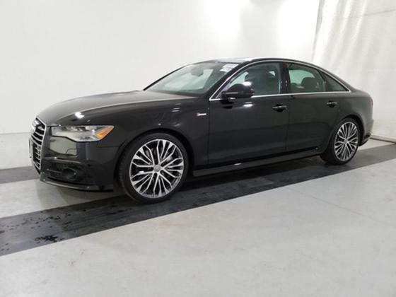 2017 Audi A6  : Car has generic photo