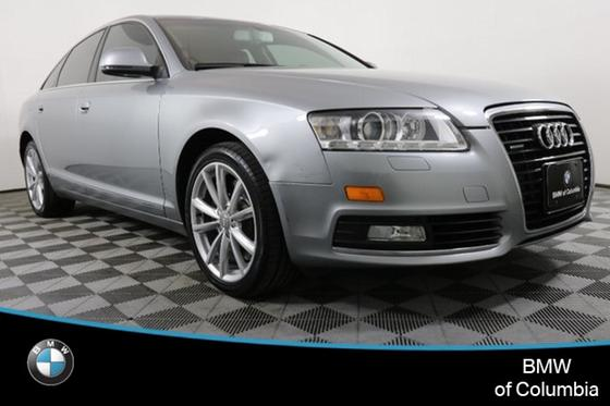 2009 Audi A6 :24 car images available