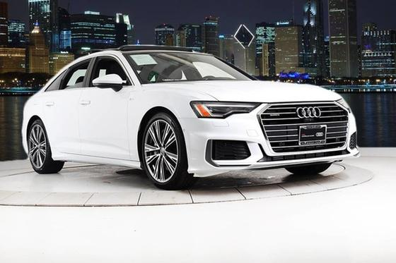 2019 Audi A6 :24 car images available