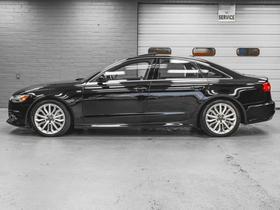 2016 Audi A6