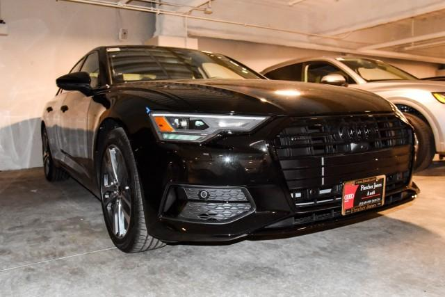 2021 Audi A6 :24 car images available