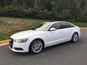 2013 Audi A6 2.0T Premium Plus:3 car images available