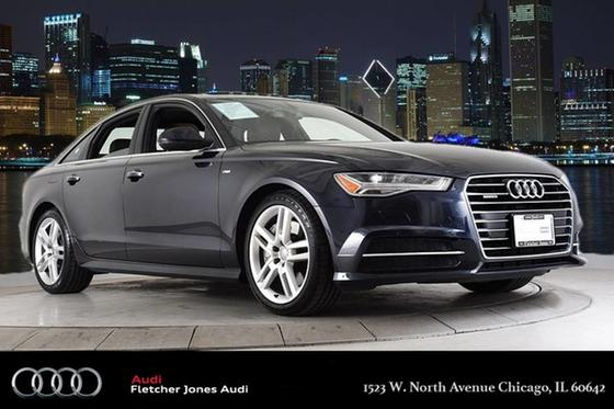2016 Audi A6 2.0T Premium Plus:24 car images available