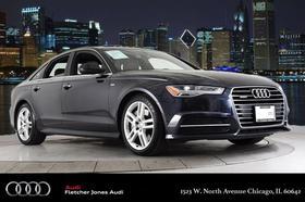 2016 Audi A6 2.0T Premium Plus:24 car images available
