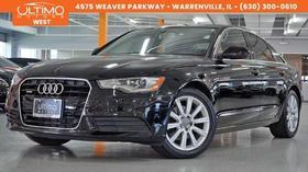 2013 Audi A6 2.0T Premium Plus:24 car images available