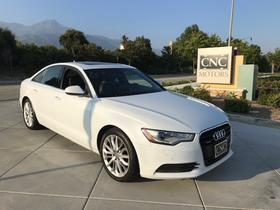 2014 Audi A6 2.0T Premium Plus:8 car images available